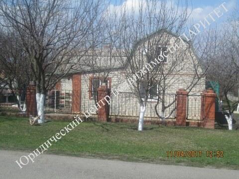 Продам дом в Белгороде - Фото 1