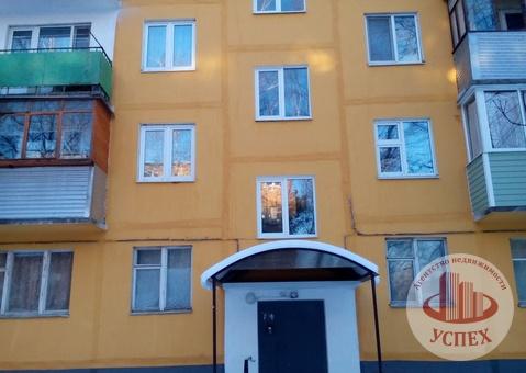 2-комнатная квартира на улице Физкультурная, 23 - Фото 3