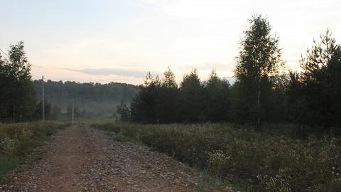 Продам участок у реки в кп Лежневская Слобода - Фото 1