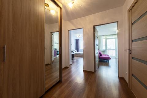 Апартаменты на 26 этаже с панорамным видом на город! - Фото 1