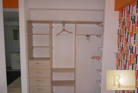 Сдается квартира-студия в новом доме, по адресу г.Обнинск, ул.Курчатов - Фото 5