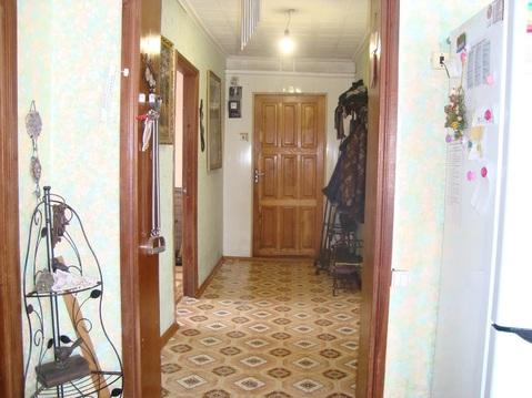 Продам деревянный одноэтажный дом из бруса в с. Усть-Кокса - Фото 5