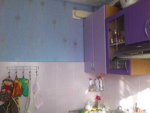 Двухкомнатная квартира в Минске. - Фото 1
