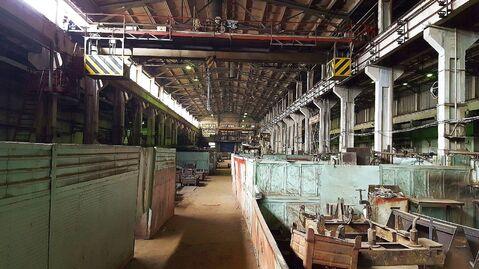 Аренда производственно-складского цеха 5,6 тыс кв.м в Иваново - Фото 5