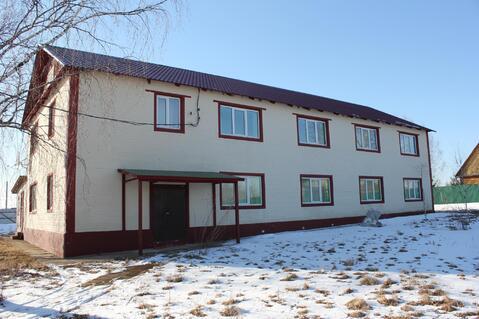 Жилое здание в Калужской области - Фото 1
