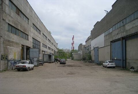 Продам производственно-складскую базу 8666 кв. м - Фото 5