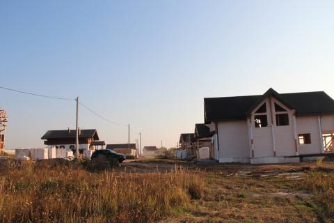 Земельный участок в Кстовском районе д.Карабатово - Фото 4