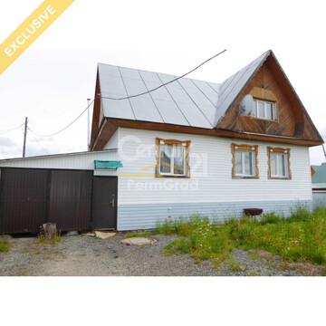 Дом в Горбуново - Фото 2