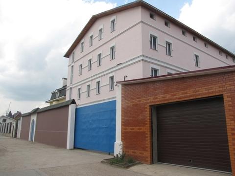 Продается здание под склад-офис - Фото 1