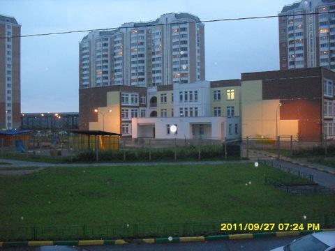 Новая современная квартира рядом с метро в зеленой зоне - Фото 4
