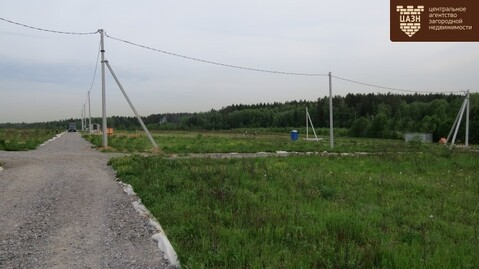 Продажа участка, Веревское, Солнечногорский район, Деревня Веревское - Фото 1