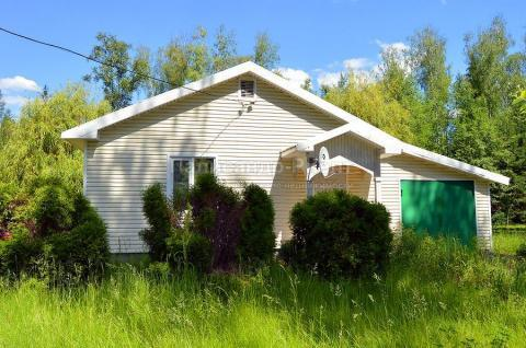 Обжитой дом 135 кв.м на лесном участке 40 соток.75 км от МКАД по Киевс - Фото 3