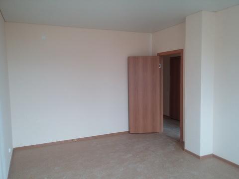 Продам 1-комн проспект Мира д.15 (строительный адрес дом №14) 38м2 - Фото 1