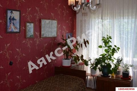 Продажа квартиры, Краснодар, Ул. Воровского - Фото 2
