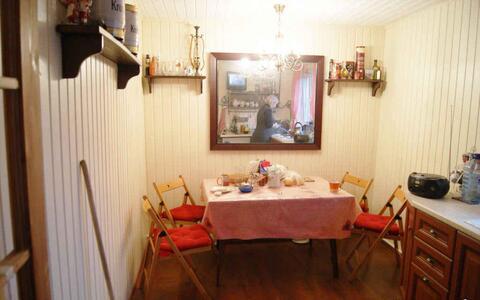 Дом в д.Доброе Жуковского р-на со всеми коммуникациями, газ,14 соток. - Фото 5
