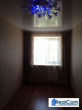 Сдам двухкомнатную квартиру, ул. Узловая, 6 - Фото 3