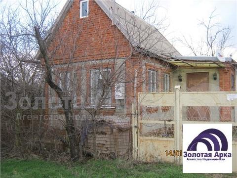 Продажа дачи, Динской район, Хлеборобная улица - Фото 1