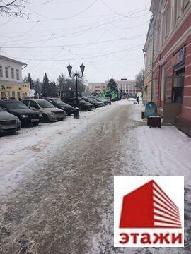 Аренда торгового помещения, Муром, Ул. Московская - Фото 1