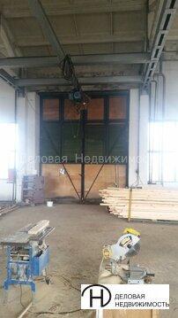 Продам производственно-складское помещение в Ижевске - Фото 1
