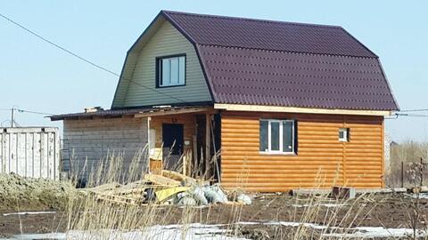 Жилой дом в пос.Березняки - Фото 1