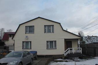 Продажа дома, Петрозаводск, Ул. Сулажгорская - Фото 2
