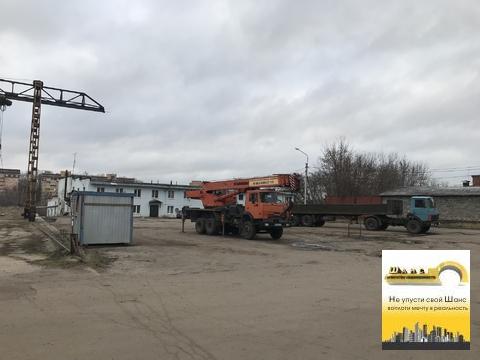 Продается производство в Клину ул. Староямская - Фото 2