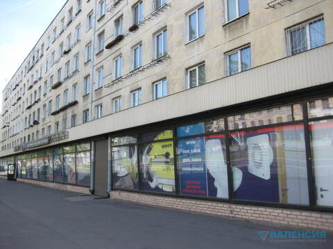 Объявление №48277306: Продажа помещения. Санкт-Петербург, ул. Краснопутиловская, 31А,