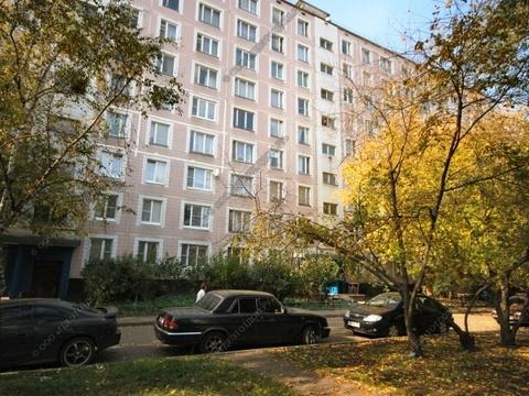 Продажа квартиры, м. Строгино, Строгинский бул. - Фото 3