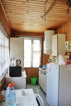 Дом СНТ Богородское-2 - Фото 1