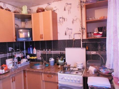 Продается 1-комн.квартира в п. Крюково Чеховского р-на - Фото 2