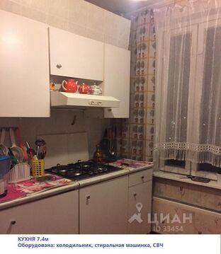 Комната Московская область, Химки 9 Мая ул, 7 (12.0 м) - Фото 1