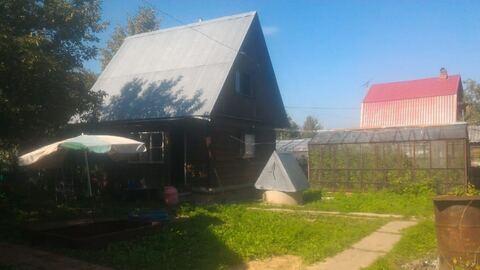 Дом, Ярославское ш, 55 км от МКАД, Топорково д. (Сергиево-Посадский . - Фото 2