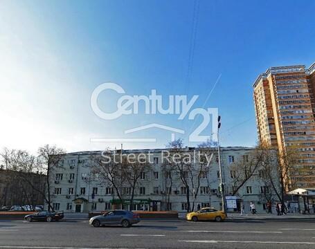 Продажа офиса, м. Кунцевская, Можайское ш. - Фото 1