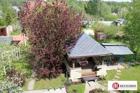 Дача (дом 144 кв.м на участке 12 соток) вблизи Вороново, Калужское ш. - Фото 2