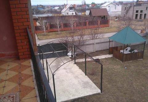 Аренда дома, Новосадовый, Белгородский район, Березовая - Фото 1