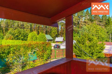 Трёх этажный дом в Репино-Ленинском - Фото 4