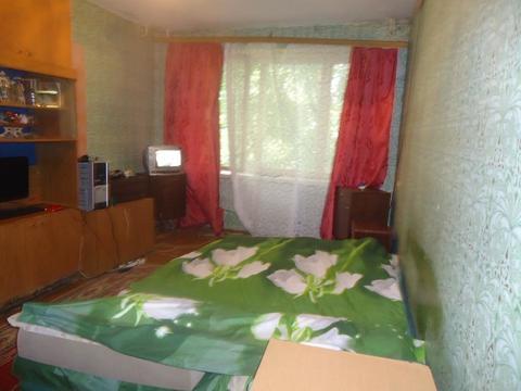 Продается 3х комнатная квартира - Фото 1
