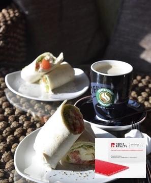 Кафе-Кофейня в трц - Франшиза - Фото 4