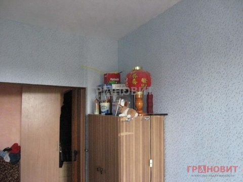 Продажа квартиры, Бердск, Ул. Большевистская - Фото 5