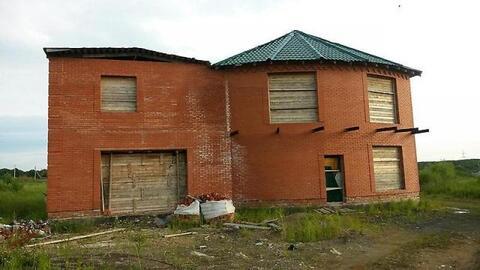 Продам дом 165 кв.м, с. Матвеевка, ул. Москаленко - Фото 1