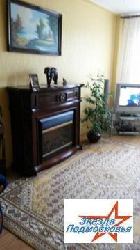 3х комнатная квартира в п.Ново-Cиньково Дмитровский р-н - Фото 2