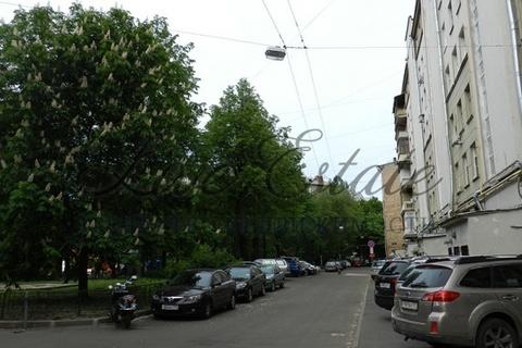 Продажа квартиры, м. Менделеевская, Ул. Фадеева - Фото 2