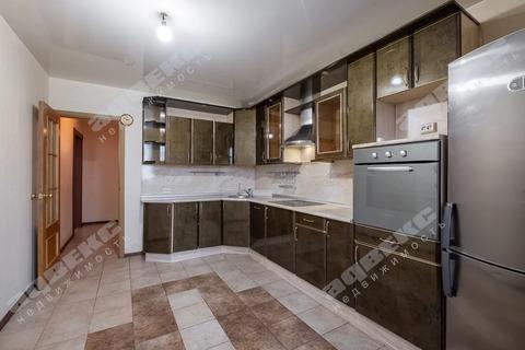 Объявление №54790454: Продаю 3 комн. квартиру. Санкт-Петербург, Серебристый б-р., 29 к2,