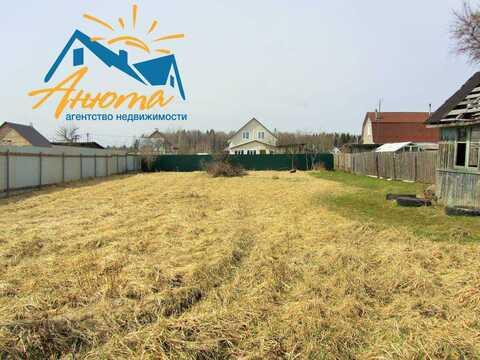 Продается участок 8 соток в Белоусово Калужской области - Фото 3