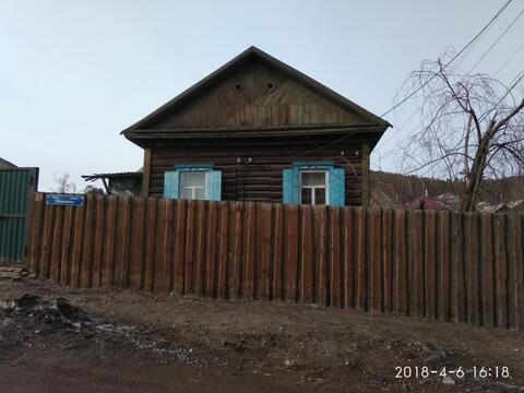 Продажа дома, Улан-Удэ, Ул. Шишкина - Фото 1