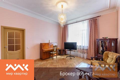 """Комфортная и уютная квартира в сталинском доме рядом с метро """"Элект. - Фото 2"""