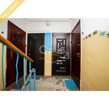 Продаётся 1-комнатная квартира в центре по ул. М.Горького д. 7 - Фото 4