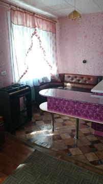Недорогая квартира посуточно в центре г.Братска (р-н автостанции). - Фото 5