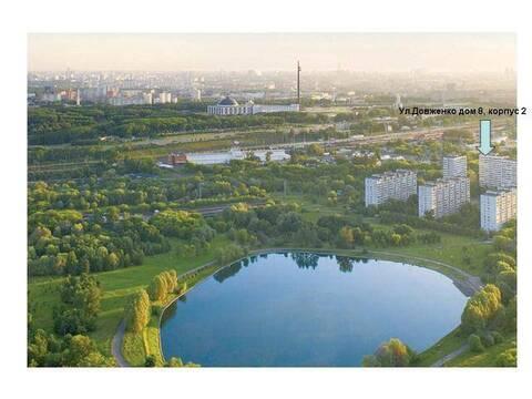 Квартира на Довженко - Фото 2