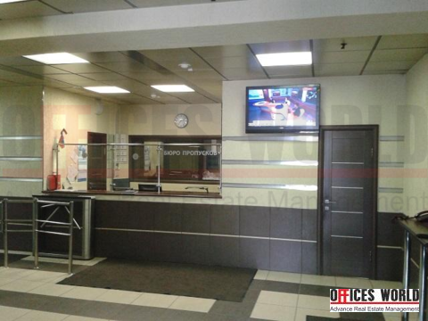 Офис, 500 кв.м. - Фото 2